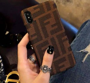 Wholesale Designer Phone Case Brand Cell Phone Cover For IPhone Luxury Women Men Lady 11 Pro Max X XS 7P 8P Plus 7 8 20070710A