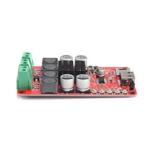 TPA3116 2 x 50W HF183 Güç Amplifikatör Kurulu Ses Alıcı DIY ModuleWith 2 x 50 W stereo güç çıkışı ve Bluetooth 4.0 girişi