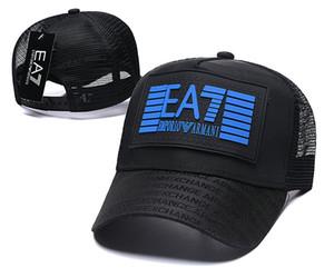 أعلى بيع الرجال قبعات البيسبول قبعات ماركة جديدة ex e47 القبعات المطرزة العظام الرجال النساء casquette قبعة الشمس gorras الرياضة كاب قطرة الشحن