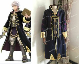 Only Jacket Fire Emblem Awakening Robin Daraen Cosplay Costume Coat Only