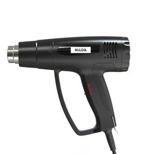 2000W 220V UE Electric Industrial pistola de aire caliente termorregulador Heat Guns retractilado de las herramientas eléctricas térmica