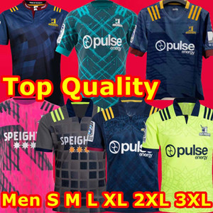 Top Thailand 2020 Highlanders Highland Rugby Jersey 2018 2019 Indigenous Jersey nrl Rugby League Jerseys Retro Australia maillot de rugby