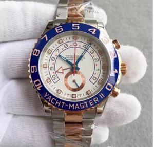Luxury ROLES WATCHES оригинальная застежка из нержавеющей стали браслет YachMaster часы мужские автоматическое движение мужские мужские наручные часы наручные часы
