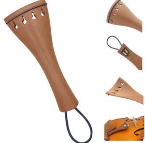 34-44 jujuba acessórios placa corda de violino cabo cauda violino