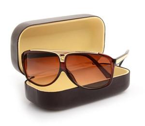 Высокое качество Z0350W марка Sun очки мужские Модные Evidence Солнцезащитные очки конструктора очки очки Для женщин солнцезащитные очки новые мужские Glassess