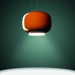 Creativa moderna Lanterna luce del pendente Villa Ristorante Home Art Decor lampadario a soffitto Foscarini Light Fixture PA0693