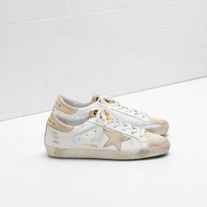 Personalizzato Italia di lusso di marca Golden Goose Superstar Designer Sneakers GGDB Do-vecchie scarpe sporche uomini e donne di sport Casual Shoes