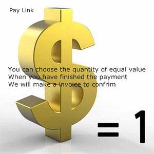 VIP-Kunden Sonderbestellung Pay Verbindung