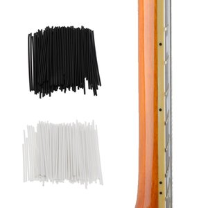 200pcs ABS Plastic Fret Side Dots Markers for Guitar Ukulele Parts
