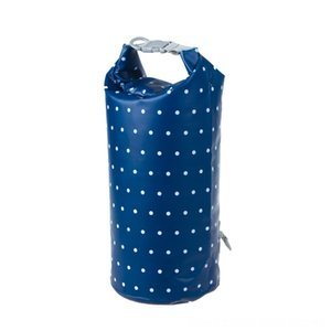 5 10 Sack Folding L Bags Storage 20 Clothing Waterproof Dry Camping Portable Towel Travel Buckled Swimming Water Sports PVC Swimming Bag