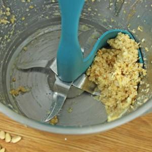 Mischtrommeln Rotating-Spatel Für die Thermomix Für TM5 / TM6 / TM31 Entfernen Ausschöpfen Portionieren Küchenmaschine Küche Zubehör Zubehör Werkzeug