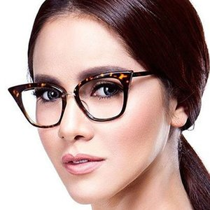 Mens Women Luxury Designer Sunglasses New Sun Glasses European And American Trend Sunglasses Retro Cat Eye Meter Nail Eyeglasses Goggles