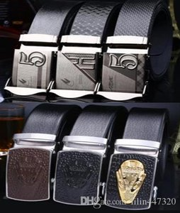 New style belt designer belts fashion top quality leather belts for men and women business belt waist belts automatic belt