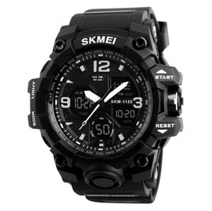 Men's waterproof electronic watch fashion multi-function outdoor sports watch men's designer high-end watches hiking camping adventure equip