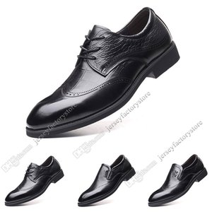 2020 New hot Fashion 37-44 new men's leather men's shoes overshoes British casual shoes free shipping Espadrilles sixty-two