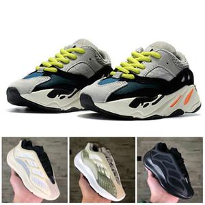 Kanye West 700 Runner Enfants Chaussures bébé pour enfants Run Sneakers Chaussures de course pour bébé Enfants Garçons et Filles Chaussures Pour Enfants EUR28-35