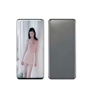 2020 Goophone nota 10 N10 telefone 6.3inch celular Note8 Quad Core 1G 8GB Nota 8 1280 * 720 Mostrar 4G ram rom show de 64G 4G LTE GPS WIFI Smartphone