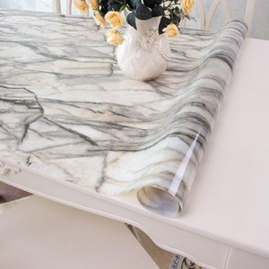 High quality tablecloth printing Pvc soft glass cheap table mat kitchen oven waterproof D' water for new products at home 2019 Y200421
