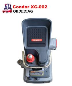 New Sortie Condor XC-002 keycutter machine de coupe clé mécanique XC-002 Condor En stock