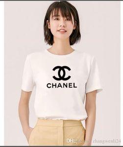 Venta caliente para mujer carta de amor de impresión camiseta sexy fuera del hombro tops blusa causal de manga corta zl3160