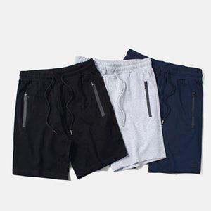short de nouveaux hommes d'été lâche de grande taille pantalon court à la maison pour hommes occasionnels shorts larges jambe pantalons de plage Taille M-3XL