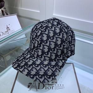 Muchachas de la manera ajustable Designercaps lujo de los hombres de las mujeres sombreros gorra de béisbol de verano caliente para hombre Brandhats Damas Designerhats 20022154Y