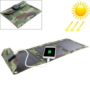 7W Portable Folding Solar Panel   Solar Charger Bag for Laptops   Mobile Phones