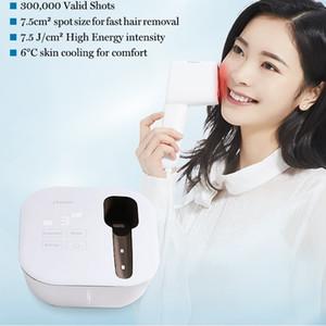 2020 E-Light SHR OPT IPL Laser Hair Removal Machine Portable Hair Epilator Skin Rejuvenation Salon Use Beauty Equipment