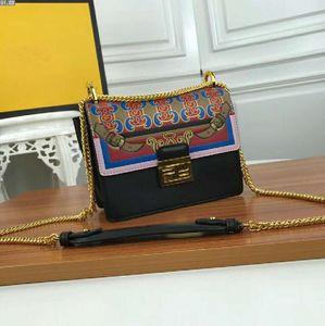 vannogg high quality Handbags Famous Brands handbag women bags Cowhide Genuine Leather Shoulder Bags F5578