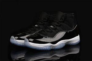 Erkek 11'leri Basketbol Ayakkabıları Concord 45 NakeskinÜrdünRetro Platin 11 Space Jam Salonu Kırmızı Win gibi 96 XI Kadınlar Sneakers Erkek Ayakkabı