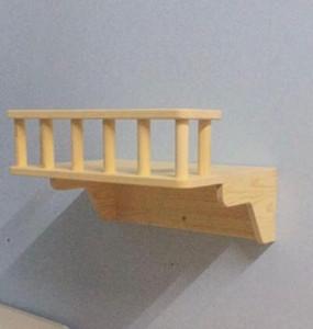 NEW wall-mounted cat house shelf cat tree pet furniture