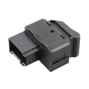 High Quality 6X0959855B Electric Power Window Control Master Switch For VOLKSWAGEN AUDI