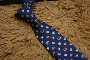 Cravatte in seta da uomo Accessori Cravatte in seta da uomo Cravatta da uomo in cotone da uomo