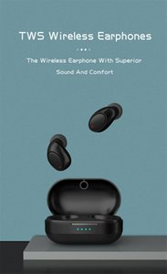 سماعات الأذن اللاسلكية 3 TWS نشيطة أجهزة إلغاء الضوضاء سماعة لدعم الهاتف المحمول Siri / أندرويد سمارت voice