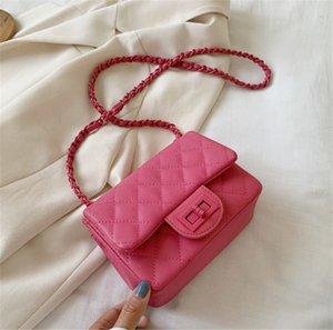 4colors Women 2020 New Summer Trend Shoulder Bag Fashion Underarm Bags PH-CFY20052660