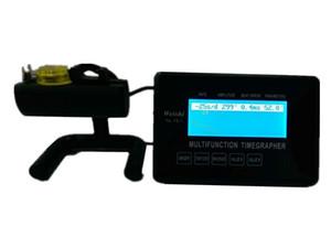 Nueva pantalla táctil No.1000 Máquina de sincronización de reloj mecánico Multifunción Timegrapher watch tester NO. TS-1