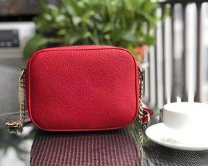 marka tasarımcısı Çift zincirlerle çapraz vücut PU deri Lüks omuz çantası çanta Bayan telefon çanta sikke cüzdan Messeng fermuar