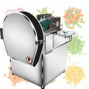 автоматическая овощная машина для резки лука-порея/капусты/шпината/сельдерея/капусты из нержавеющей стали
