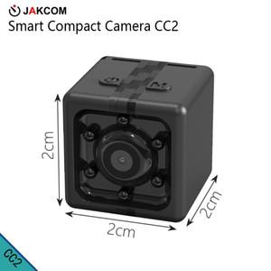 JAKCOM CC2 Kompakt Kamera Dijital Kameralarda Sıcak Satış kılıf çanta olarak meva kamera sualtı kamera