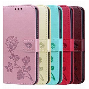 Para DEXP B260 B355 AS260 BS155 BS160 G253 G550 GS150 A150 carteira tampa da caixa Nova Alta Qualidade Bolsa em couro Capa protetora de telefone