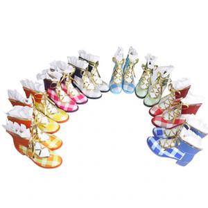 New LoveLive! Kotori Minami Nico Tojo Nozomi Bouquet Flower Awaken Cosplay Shoes LoveLive All Members School Idol Cosplay Boots Size 35-48