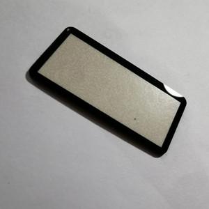 أعلى LCD الخارجي شاشة عرض نافذة غطاء زجاج ل6D