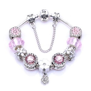 Lism High Quality Snake Chain Fit Original Charms European Women Pulseras Bracelet Bead Jewelry Making Diy Base Chain Bangle#532