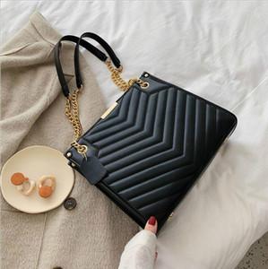 Qualitäts-Art- und Luxus-Designer-Frauen-Beutel-Hand Luxus Klassische Totes Umhängetaschen für Frauen Tragetasche Großhandel
