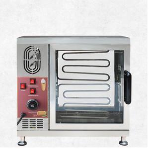 NOUVEAU Top Machine four gâteau cheminée kalács Kurtos machine gâteau cheminée qualité machine à pain de cheminée