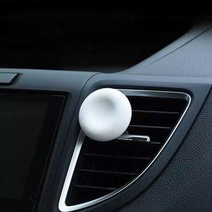 عمليا رائحة السيارة العبير الناشر الطبيعية دياتومي الروائح الهواء المعطر مغناطيس تنفيس كليب تصميم لسيارة مكتب VT1465