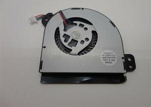 파나소닉 G61C0001F210 UDQFC55Y1DT0 DC5V 0.34A 도시바 노트북 CPU의 냉각 팬