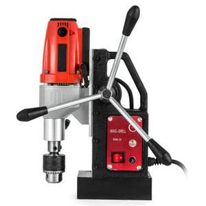 Nouveau 980 Watts 35 mm Profondeur trépans de forage Mag BRM35 Drill magnétique commercial noyau magnétique Perceuse BRM35
