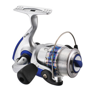 HOT-Lightweight Fishing Reel Left Hand Ratio 5.5: 1 5 BB Bait Cast reel Spinning Lure Tackle