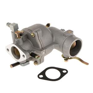 Briggs Stratton Carb 390323 394228 170401 190412 Motorları Kafa İçin Conta 1SET Araba karbüratör ile Karbüratörler